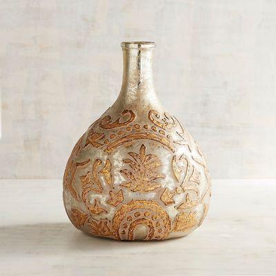 Impressive Tricks Tall Glass Vases blue vases shabby chicBig Black