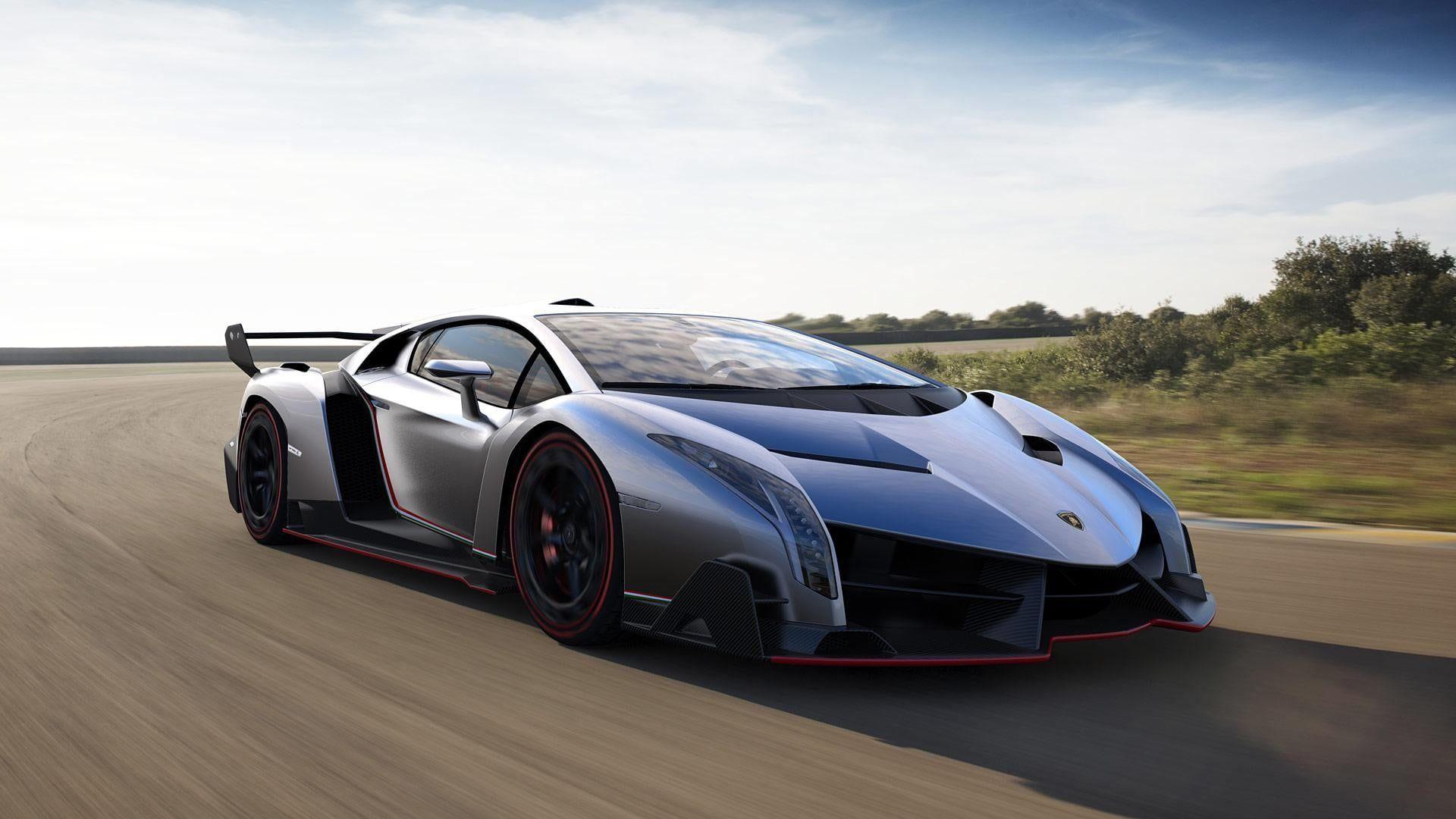 Tough Times At Wayne Manor Lamborghini Veneno Roadster For Sale At