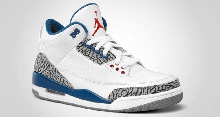 big sale 3fd9c 7548a Retro 3's gotta love them   Kicks   Air jordans, Nike air ...