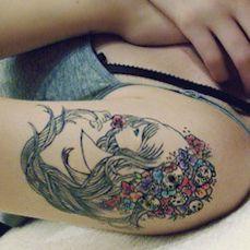 Tathunting for leg tats #tattify #tattoo #tattoos #inked #ink