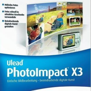 corel photoimpact x3 activation code serial keygen