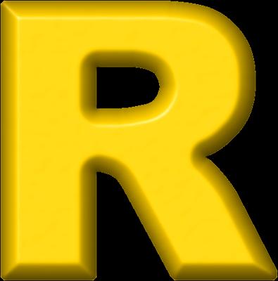 Yellow Letter A Bing Images Monogram I Pinterest