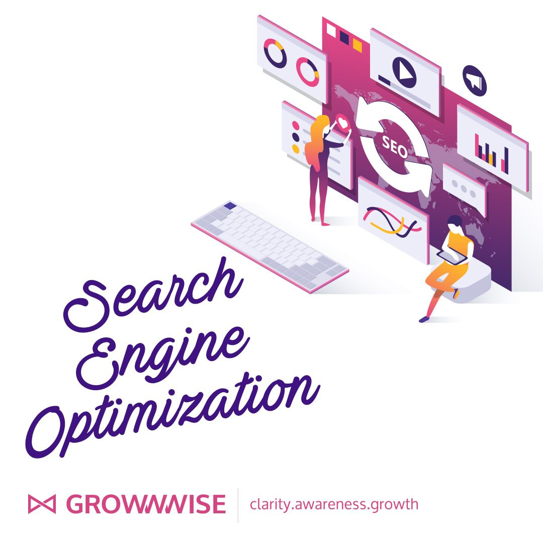 Pin by Growwwise on SEO Services Seo services, Seo