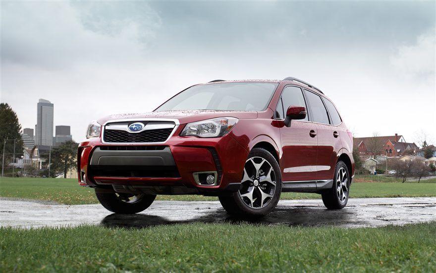 2016 Subaru Forester Changes Release Subaru Forester Subaru Safest Suv