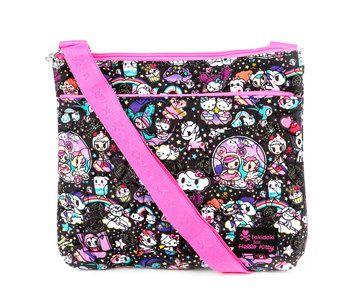 tokidoki x Hello Kitty Crossbody Bag  Cosmic  36f1327351e91