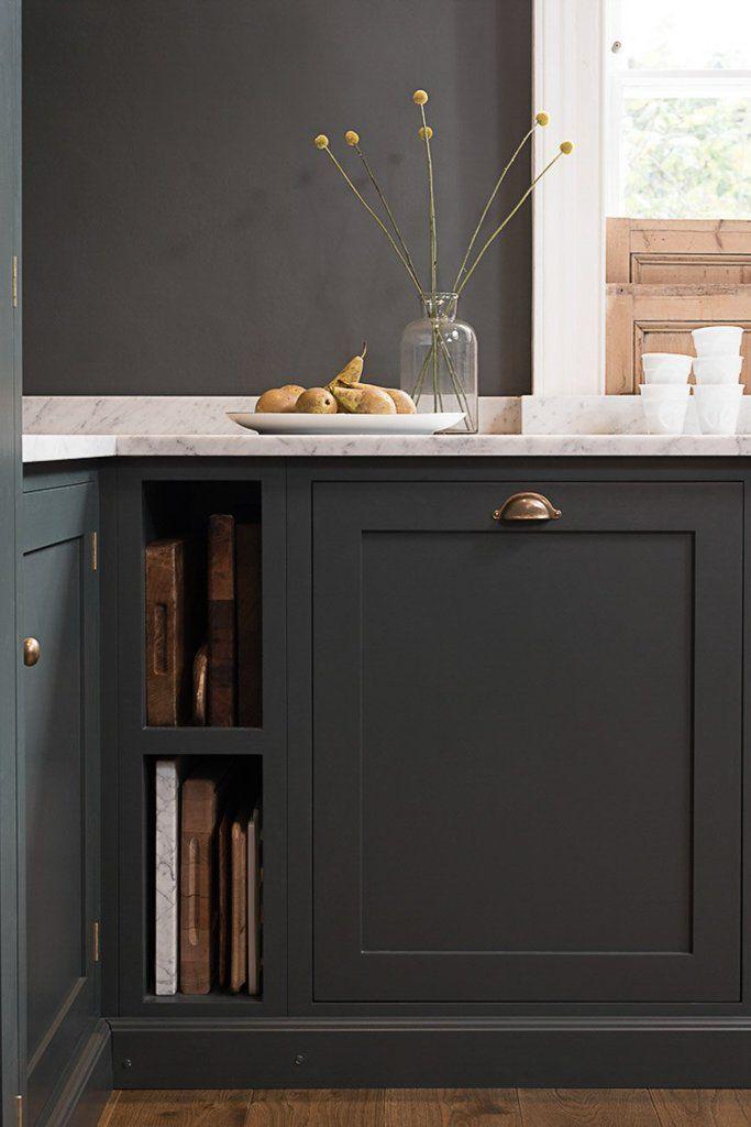 Grey in the kitchen No. 14