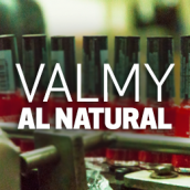 Valmy al natural