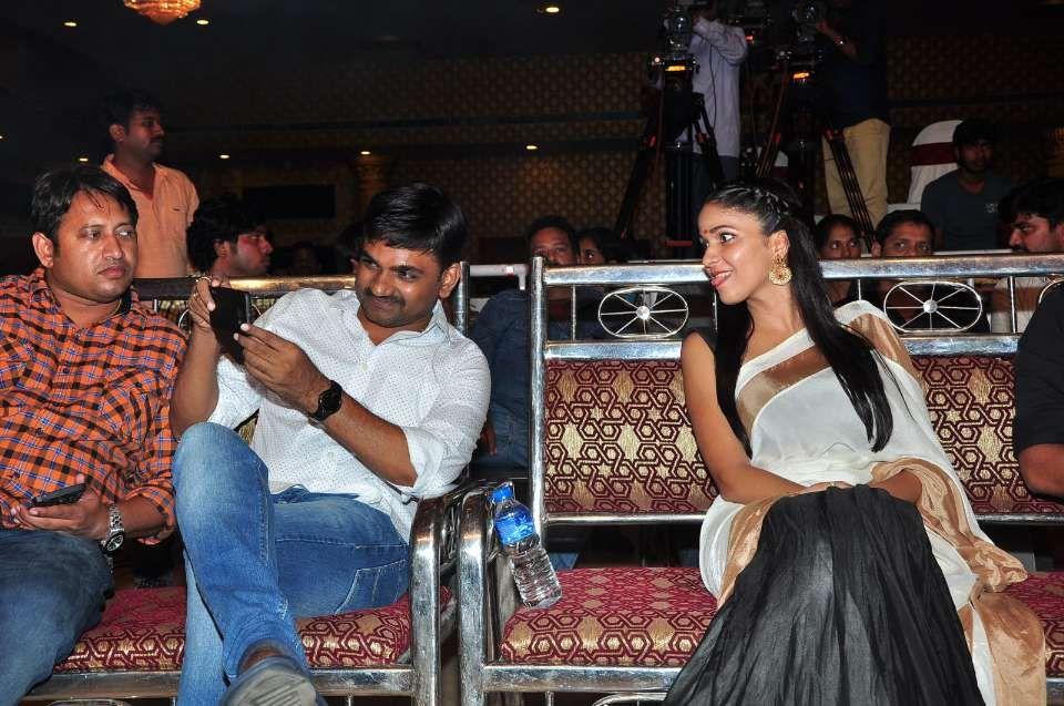 cool Bhale Bhale Magadivoy Successmeet at Vijayawada Set-3 Photos