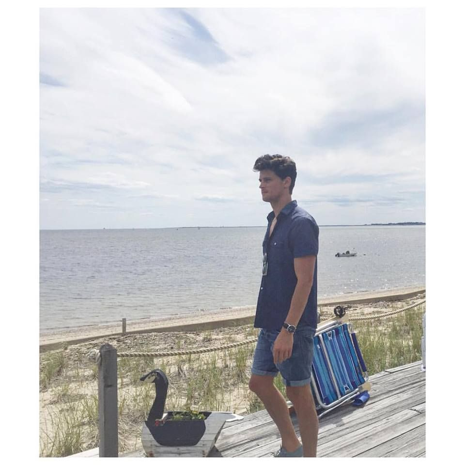 "Things To Do In Cape Cod In July: Garrett Neff: ""down The Cape, Up The Cape ... Whatevah"