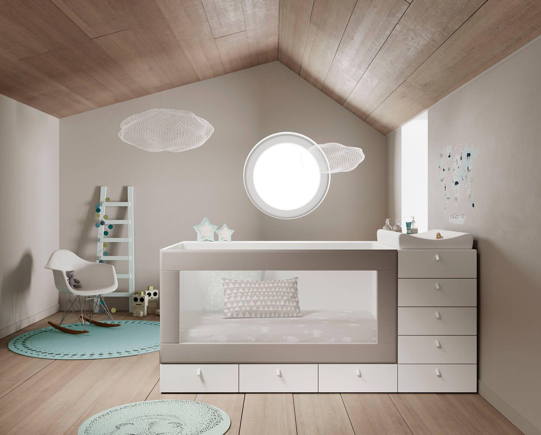 camas de grades para bebe ikea