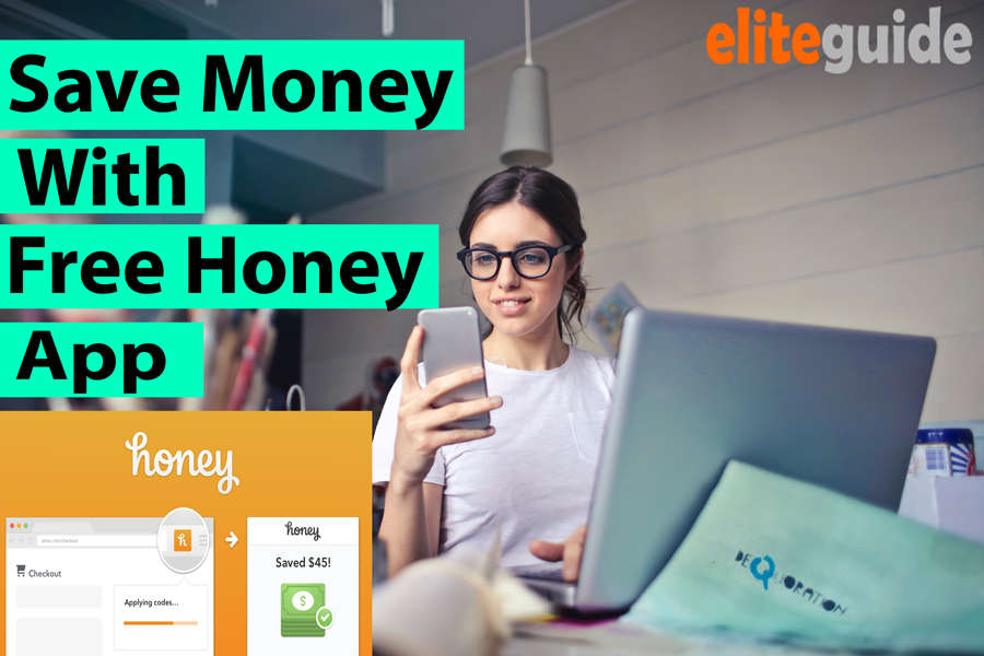 Honey App Reviews 2018 (Save Money Online with Honey
