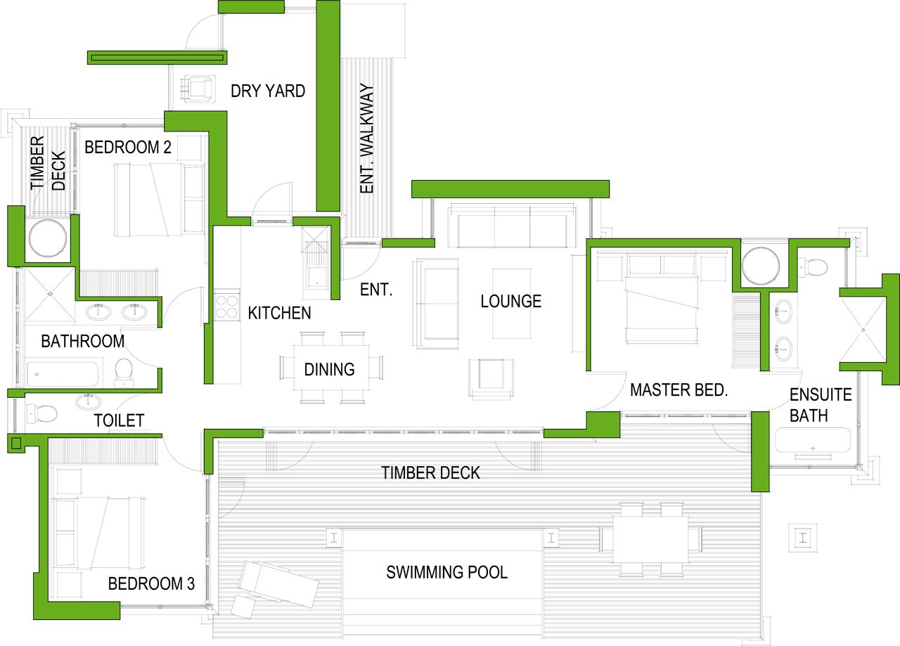 bedroom house plans in south africa also news to gow pinterest rh