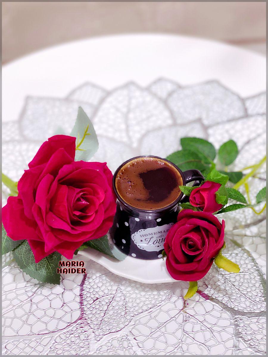 فنجان قهوة Coffee