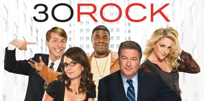 Image result for 30 rock tv show