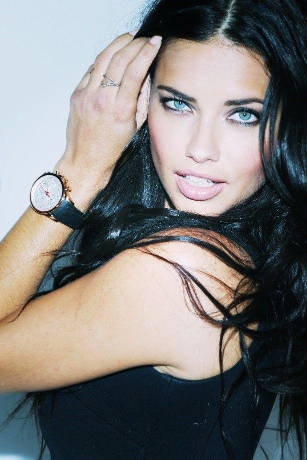 Pin on My Girl:Adriana Lima