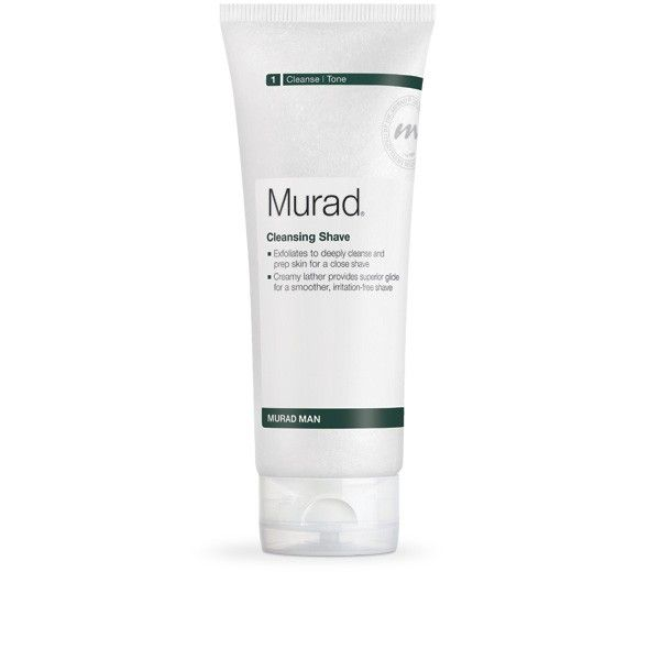 Cleansing Shave Murad Men S Skin Care Products Mens Skin Care Skin Care Murad Products