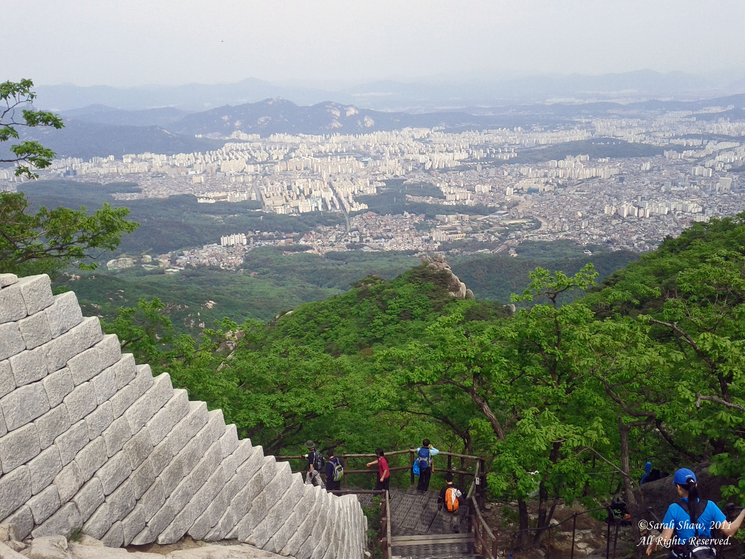 북한산국립공원