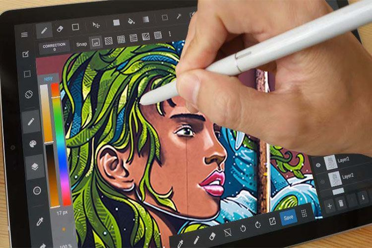 The Best Drawing Software in 2020 in 2020 Drawing tablet