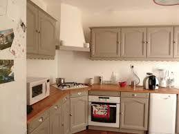Avant apr s bye bye la cuisine d fra chie - Repeindre sa cuisine avant apres ...