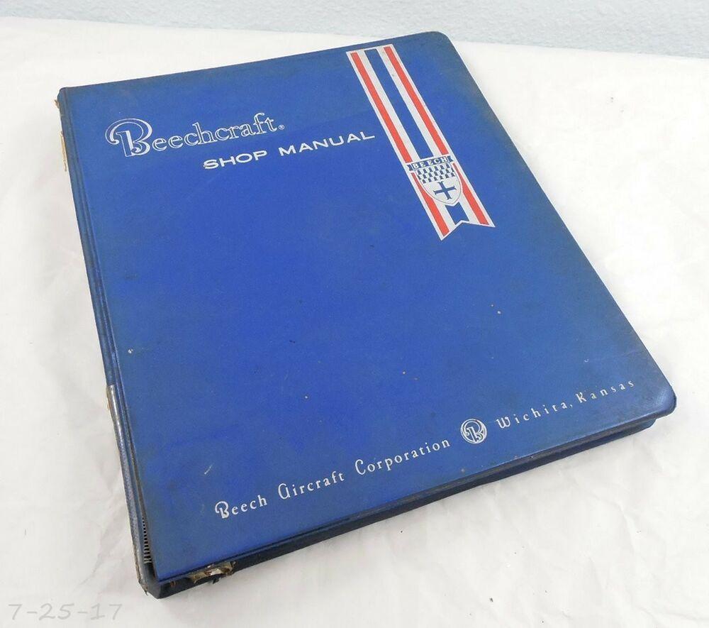 EBay #Sponsored 1973 Beechcraft 90 99 100 Series Airliner
