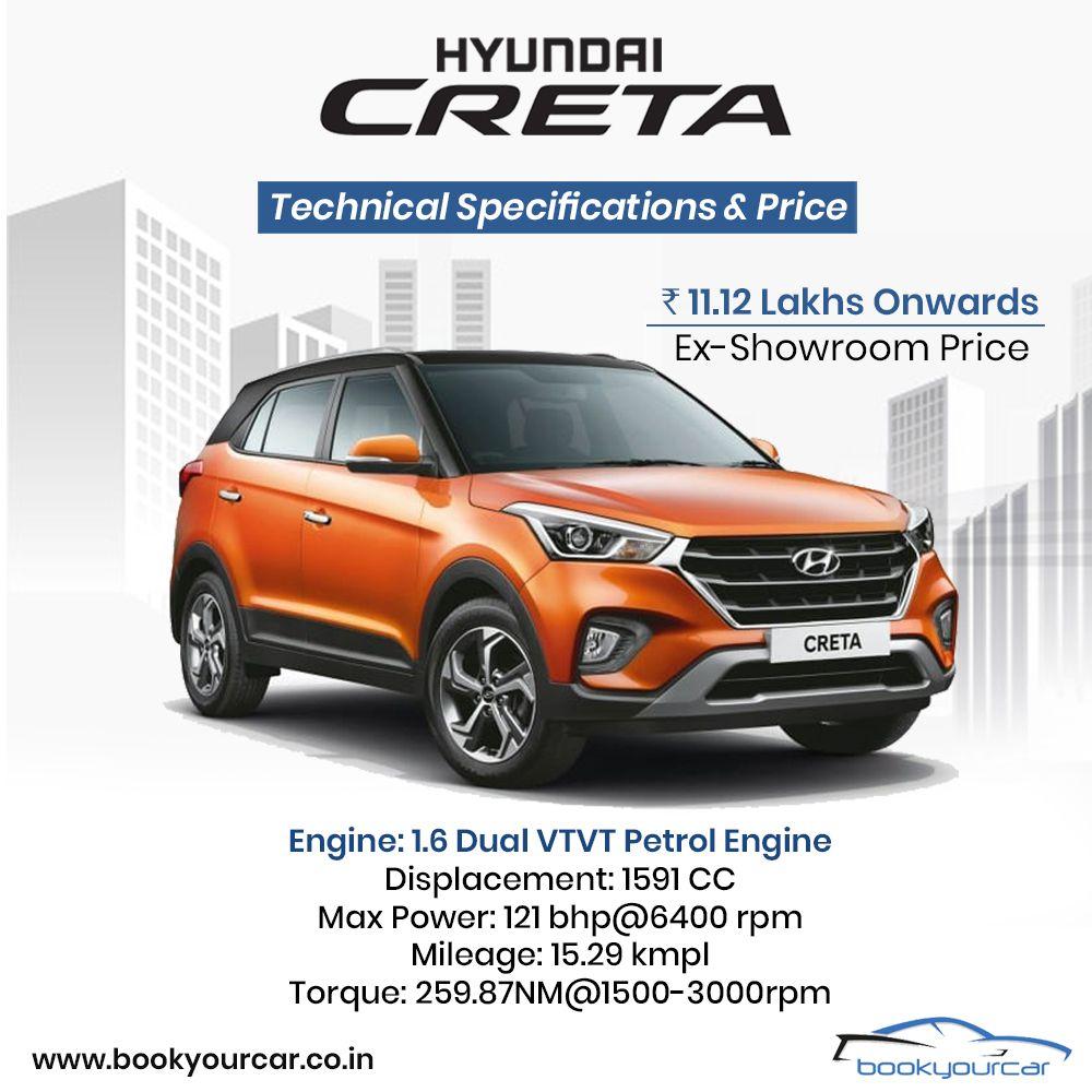 Get to Know the Latest News about Hyundai Creta. Get