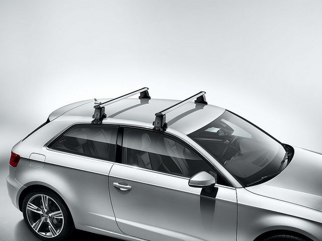 Audi A3 Roof Bars With Images Metal Roof Corrugated Metal Roof Roofing