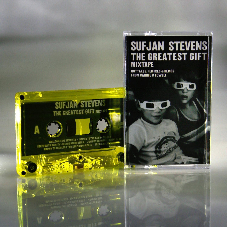 Sufjan Stevens - The Greatest Gift | Sufjan stevens ...