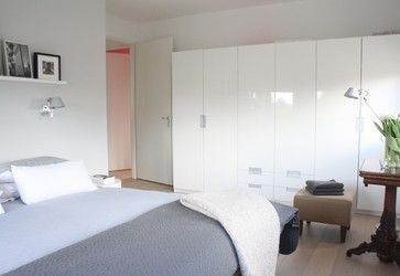 My Houzz: Contemporary Clasic In The Netherlands   Contemporary   Bedroom    Amsterdam   By