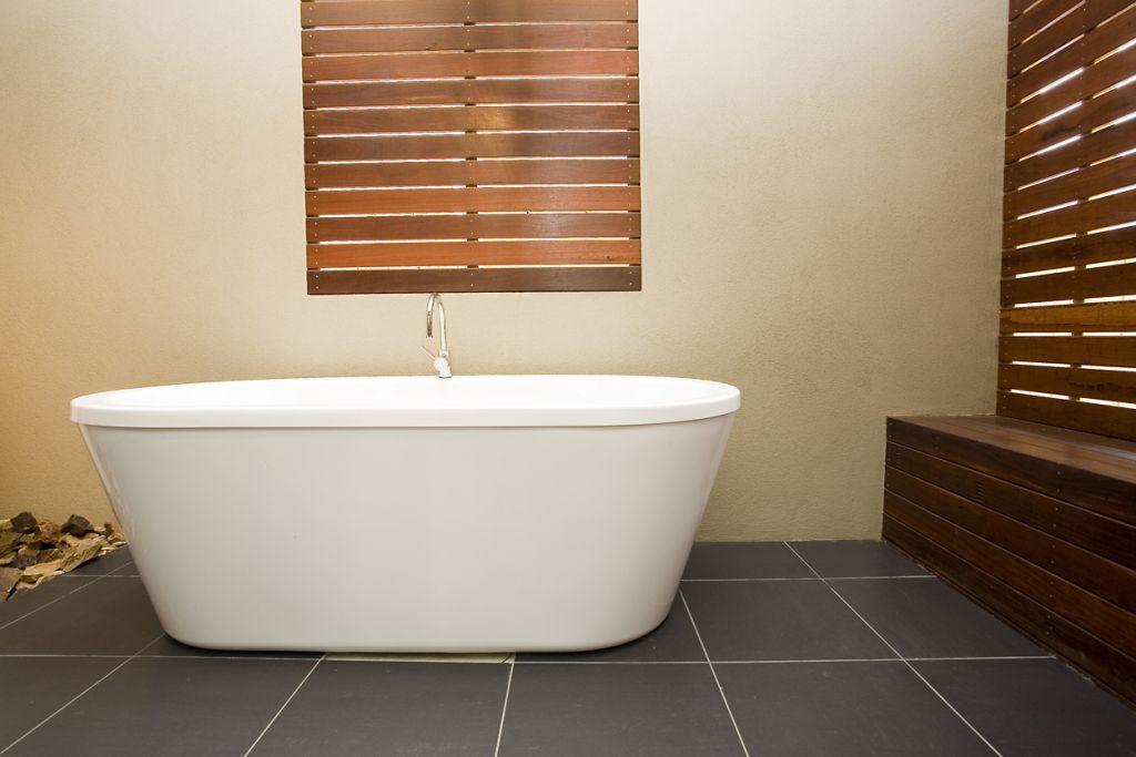 ensuite tiles  tile design ensuite corner bathtub