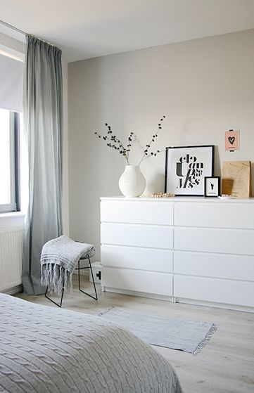 Modern Farmhouse Dresser Decor