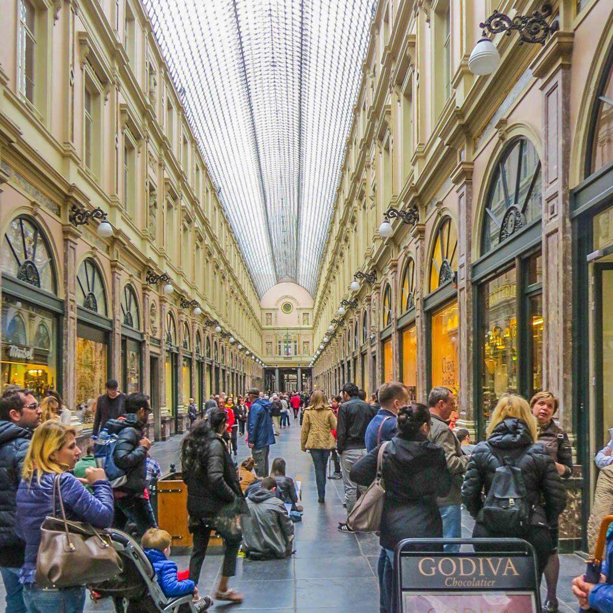 Les Galeries Royales Saint Hubert City Of Brussels Kingdom Of Belgium Photo By Mike Keenan Read Articles At Www Whattravelwiters Saint Hubert Belgium Photo