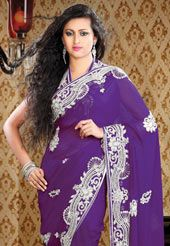 This is the sari for me :)