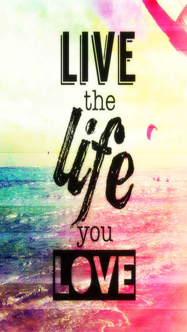 Wallpapers tumblr iphone love ideas por guardar fondos - Love life wallpaper hd ...