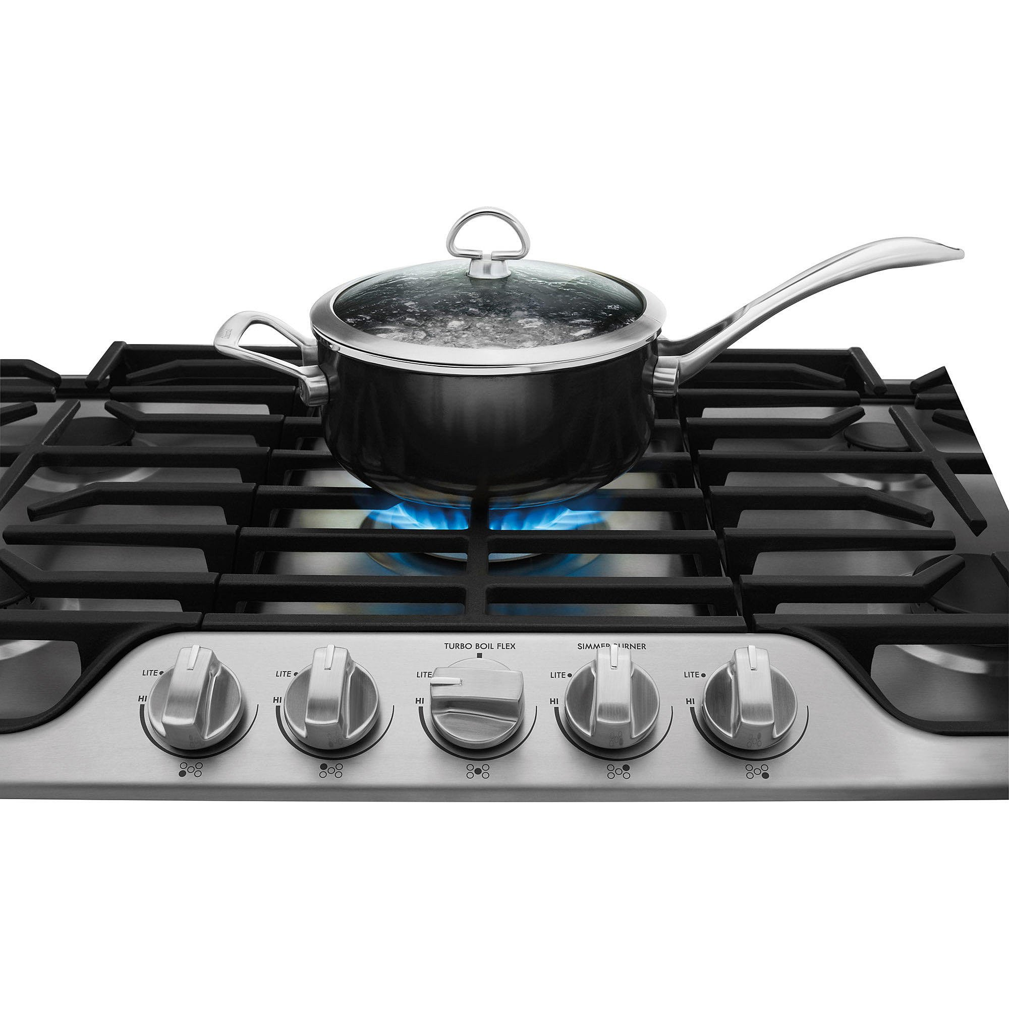 Discover the KitchenAid Stove Top
