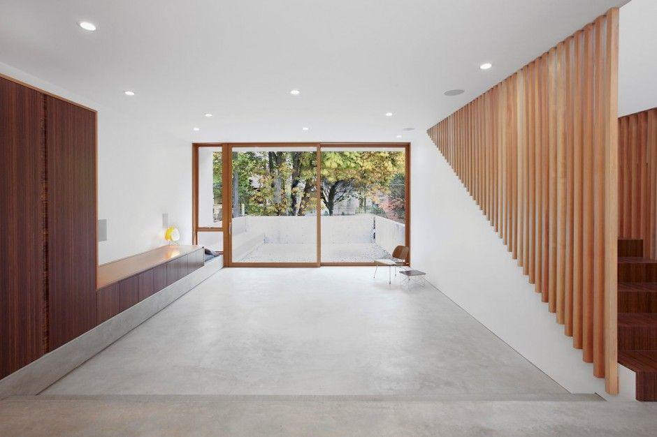 pisos de cemento pulido - Suelo Cemento Pulido