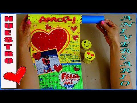 Caja Sorpresa Surprice Box Dia De Amor Y Amistad Creaciones
