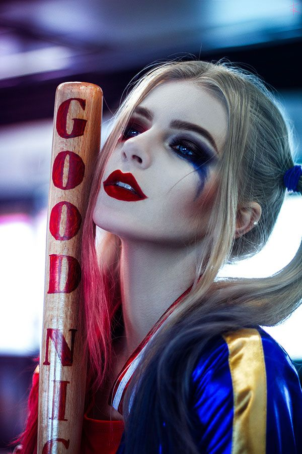 Harley Quinn on Behance