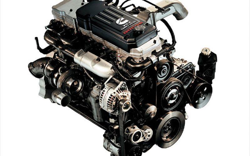 cummins diesel engines turbo diesel