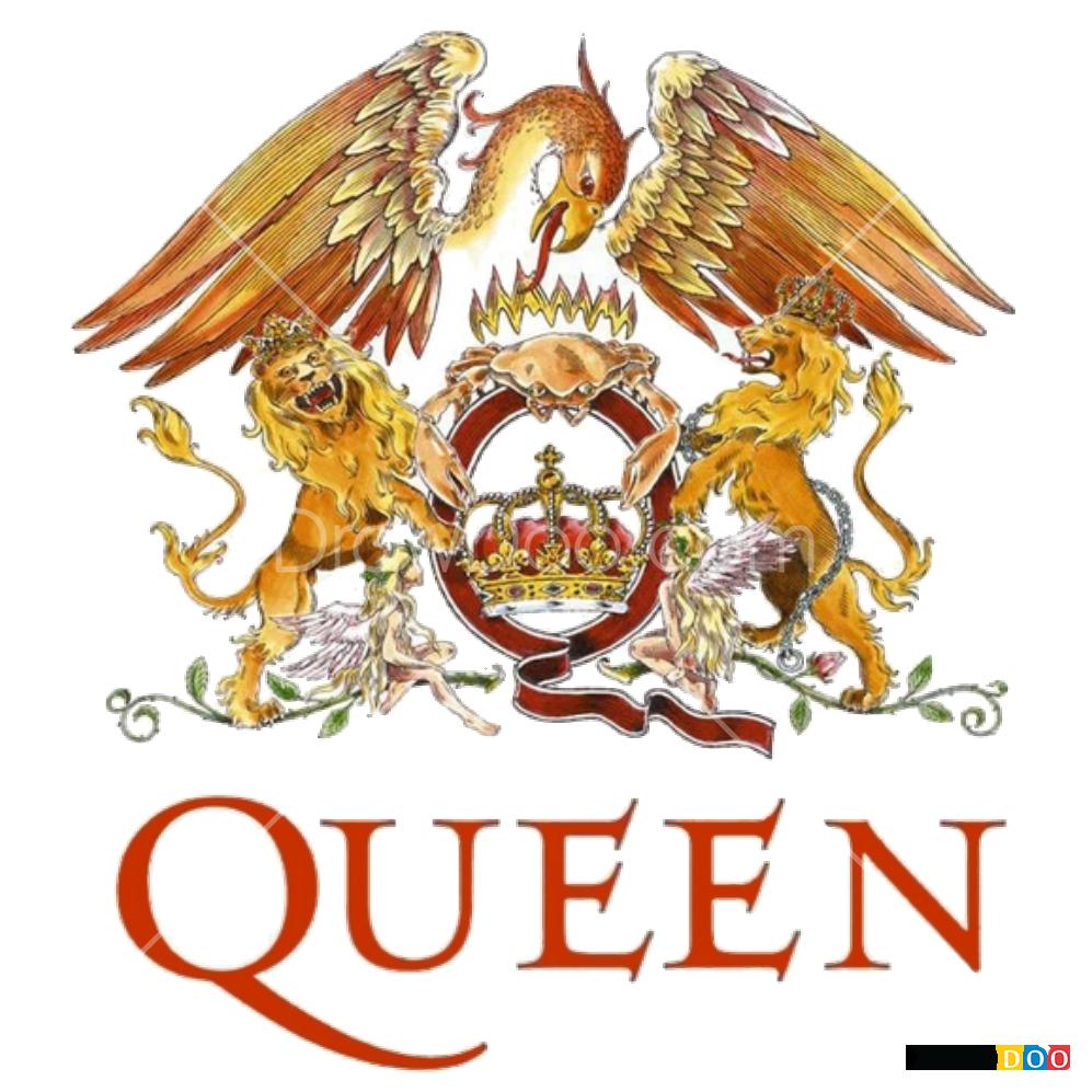 How To Draw Queen Bands Logos Obnovleno July 10 2018 Avtorom In 2020 Artist Logo Music Artists Good Music