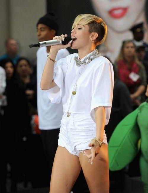 Miley CyrusMiley Cyrus