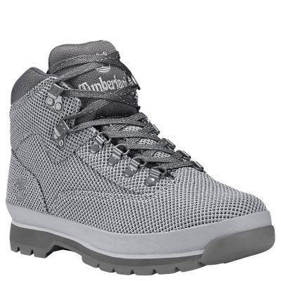 426a72e20ad Men's Euro Hiker Cordura® Fabric Boots | Products | Shoe boots ...