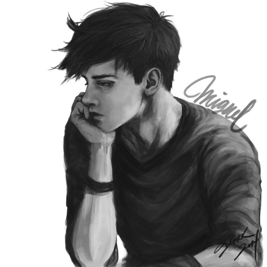 403 Forbidden Boy Drawing Character Inspiration Boy Art