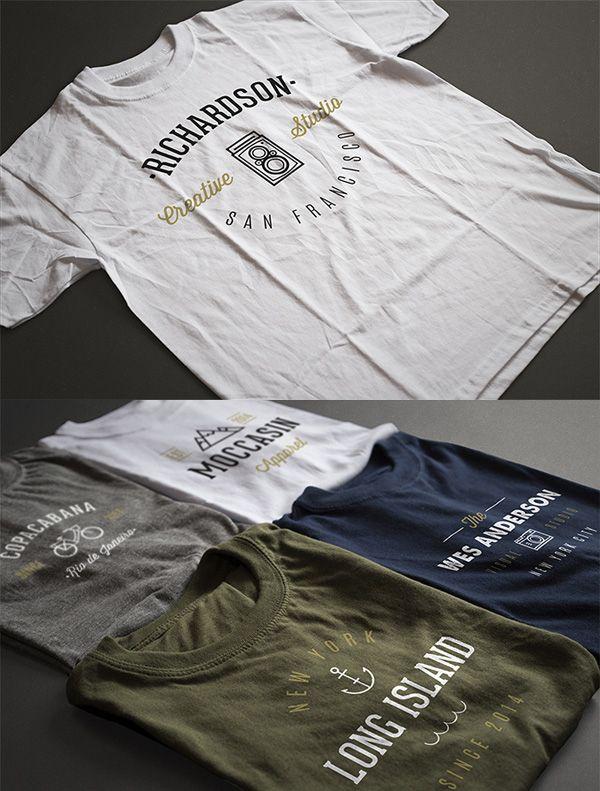 Latest Free Psd Files For Designers 27 Photoshop Psds Freebies Graphic Design Junction Clothing Mockup Shirt Mockup Tshirt Mockup