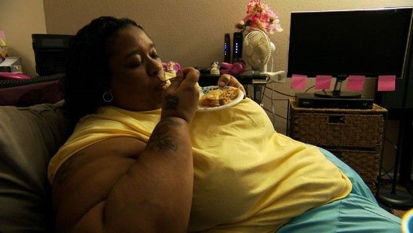 My 600-Lb. Life takes viewers on Ambers Story on TLC