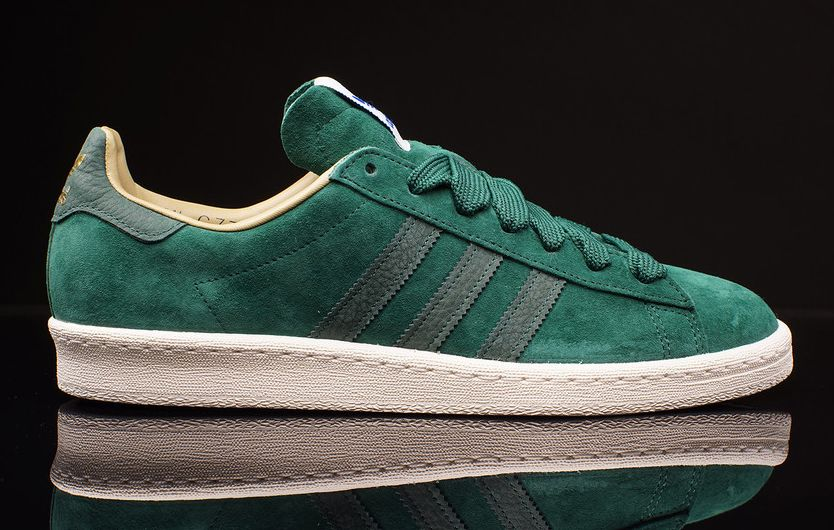 adidas Campus 80s Back in the Day Vert Street Baskets