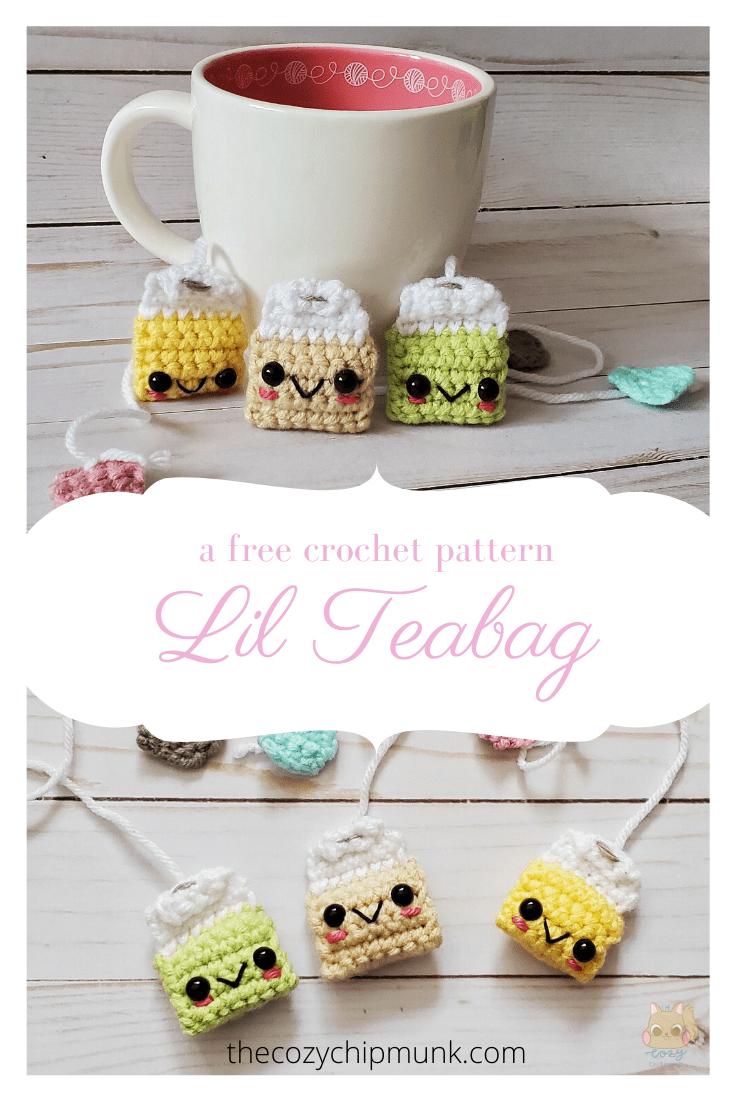 Lil Teabag