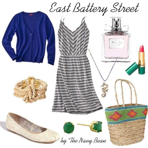 What To Wear In Charleston Charleston Sc What To Wear