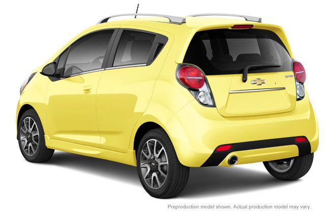 2013 Chevy Spark Mini Car Chevrolet This Is The Car I Want