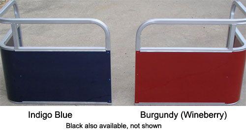 replacement colored pontoon fence paneling | Lake Life | Pontoon