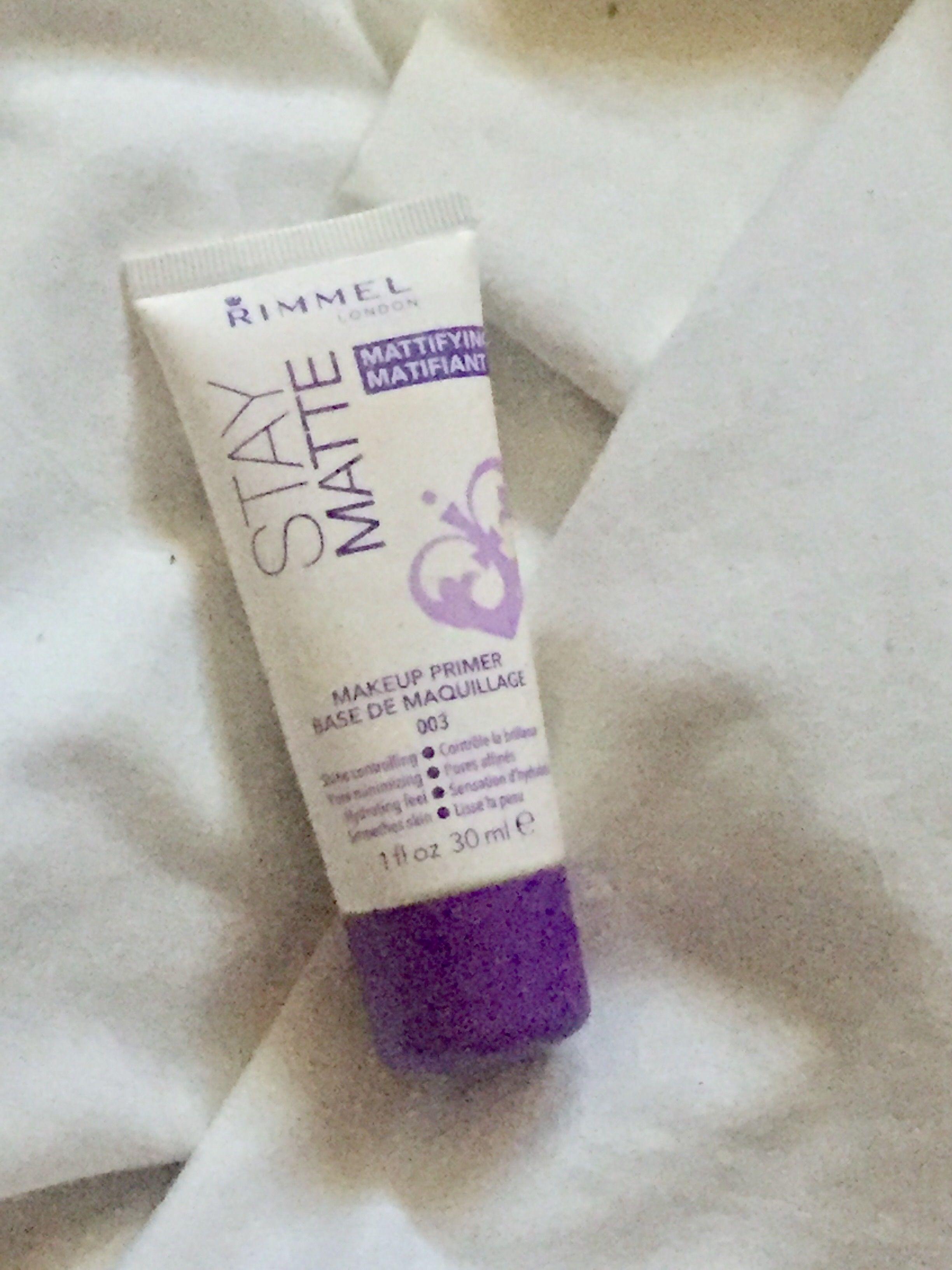 The Best Drugstore Primer For Oily Skin Primer for oily